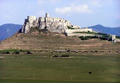 Spišský hrad ceník